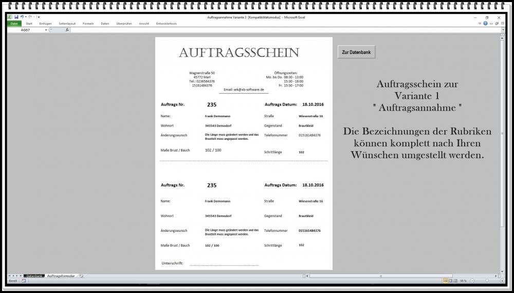 Lewecke Spedition Hildesheim Historischer Abholschein 4
